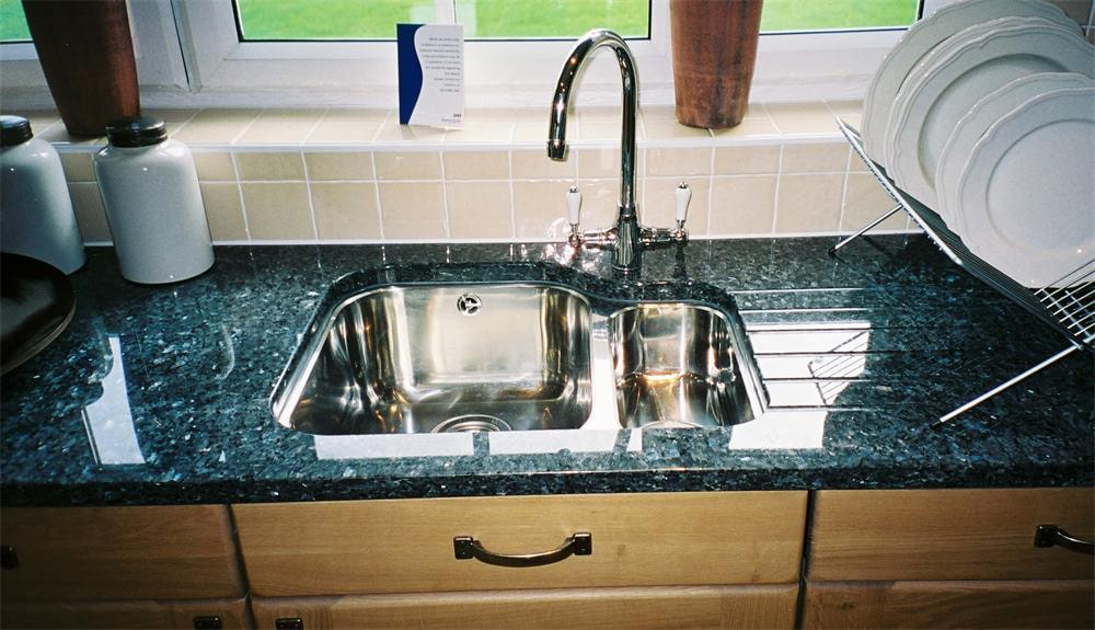 Change of Style bryant sink