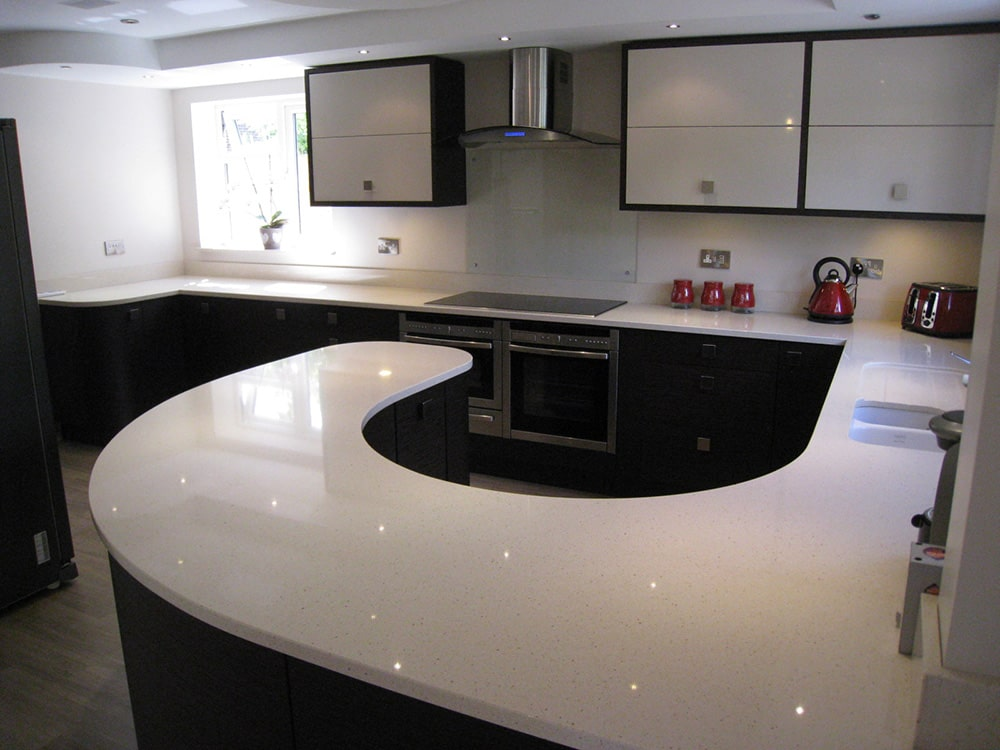 Change of Style caws carpentry kitchen