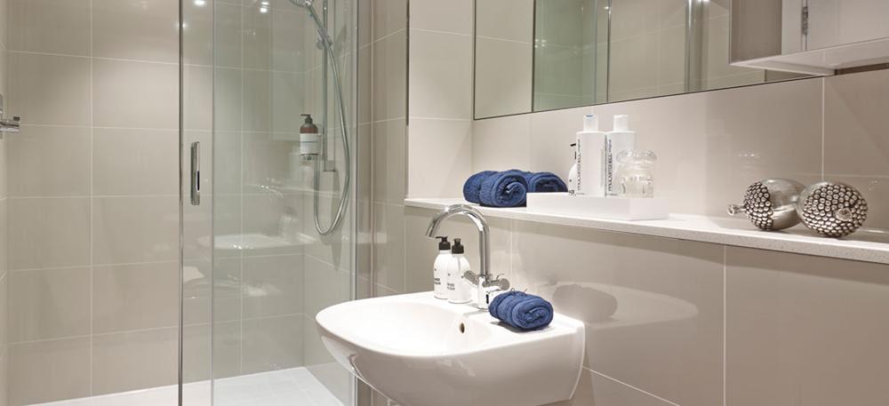 Change of Style dandara bathroom