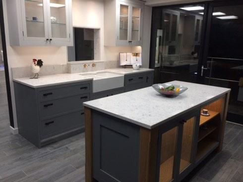 Change of Style kitchen worktops southampton